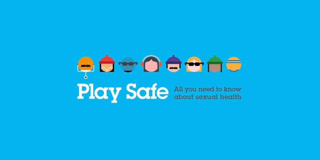 Play Safe website